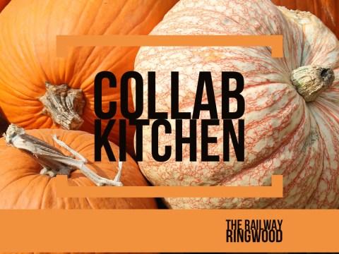 Halloween Sunday Roasts at The Railway Award winning pub & kitchen