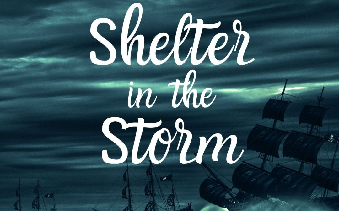 Shelter in the Storm – Music by The Rain