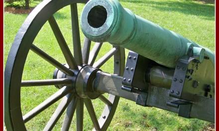 Civil War Poem