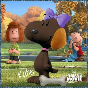 tRR Kate Snoopy