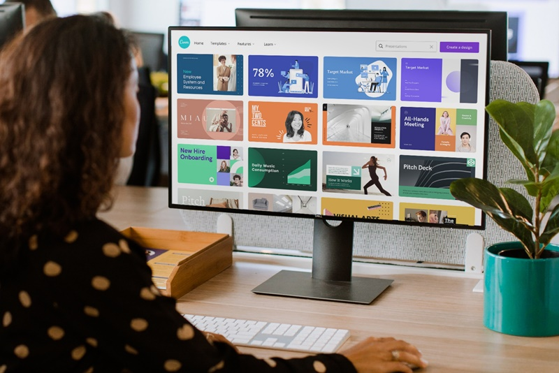Visual Communications Platform Canva Announces USD 15 Billion Valuation; Launches Suite Of Presentations Products For The Workplace