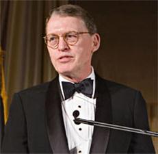 Army veteran Aubrey Sarvis, executive director of Servicemembers Legal Defense Network.