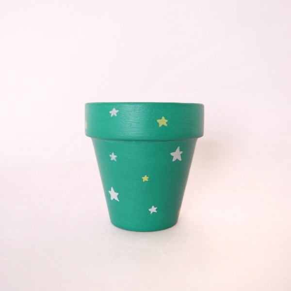 Josan planter pot
