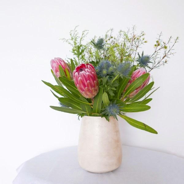 Dragon Egg vase