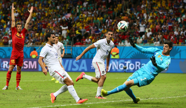 Chris Wondolowski didn't just miss a shot. He missed the chance to change US soccer forever.