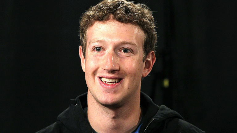 Zuckerberg Laments Rising Hatred of Globalism in Whiny Facebook Post