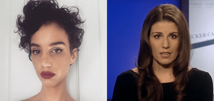 Teen Vogue is Brimming With Anti-White Male Hate Mongers