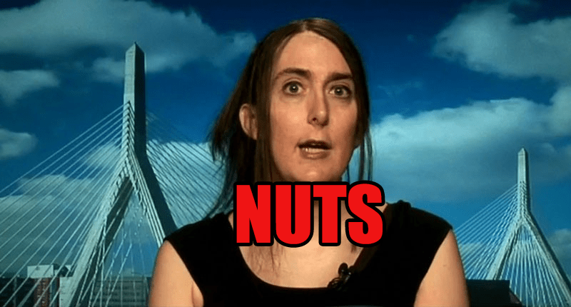 Democrat House Candidate Brianna Wu Insanely Claims Phishing Email was a Russian Attempt to Hack Apple Device