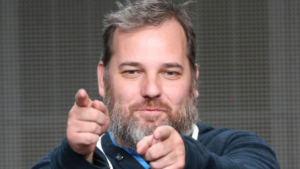 "Rick & Morty Co-Creator Dan Harmon DELETES TWITTER After Baby Rape ""Comedy"" Bit Surfaces"