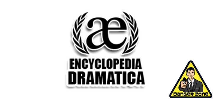 Encyclopedia Dramatica In Danger After $750K Lawsuit Brought by Copyright Cretin