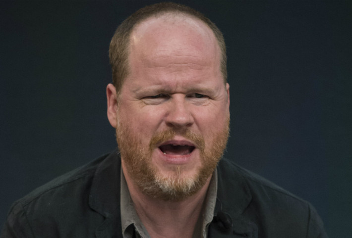 HILIARIOUS: Joss Whedon's Ex-Wife Calls Out His Hypocritical Preaching Of Feminism