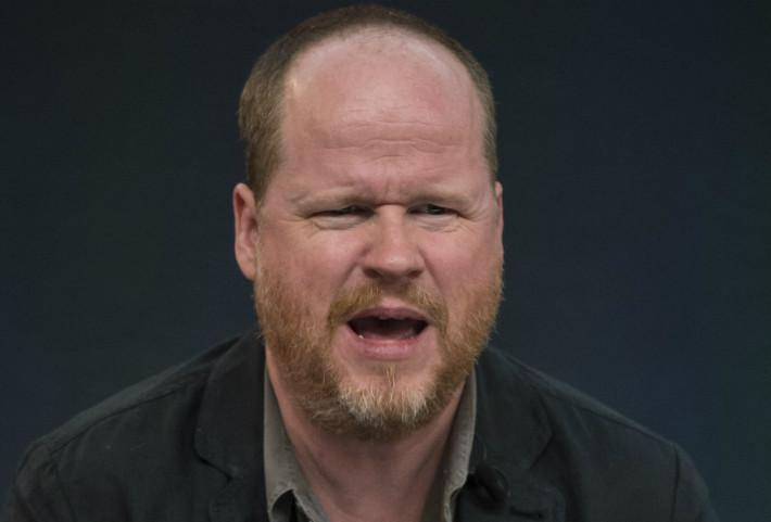 """Joss Whedon Says He's """"Broken"""" in Wake of Trump Victories"""
