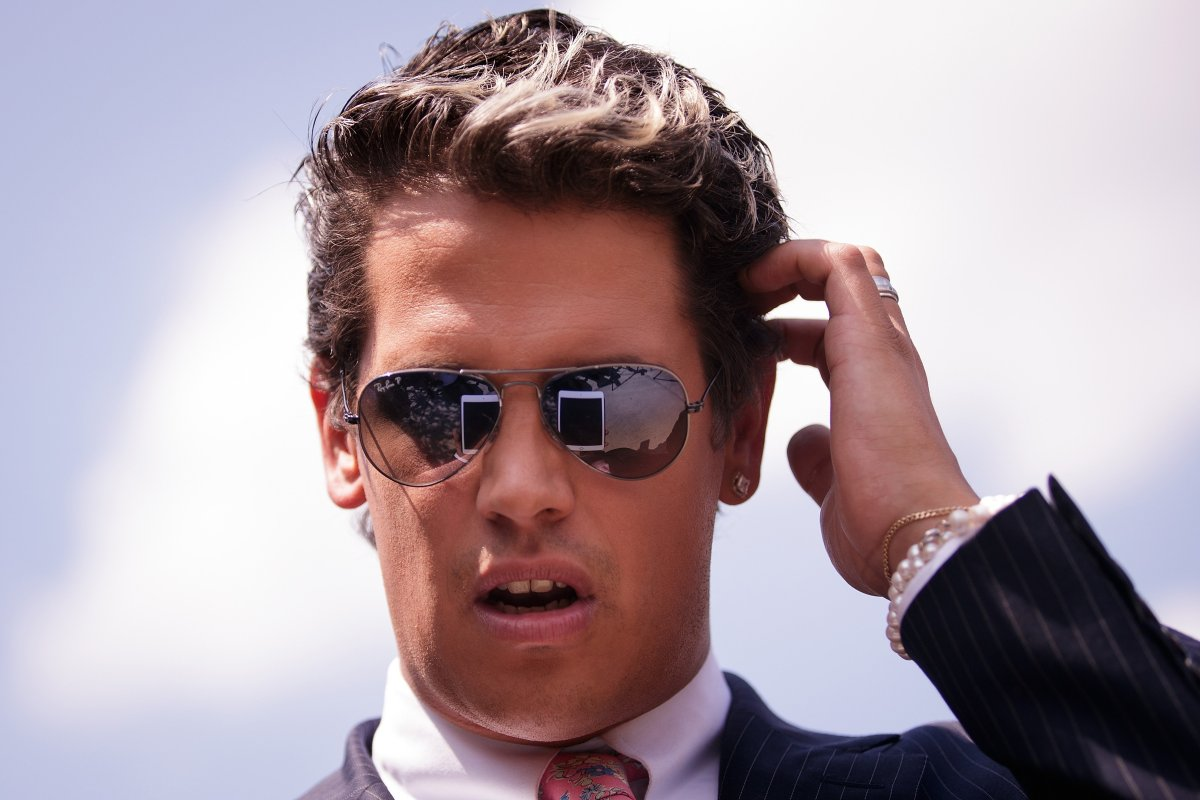 GONE: Milo Yiannopoulos Resigns From Breitbart