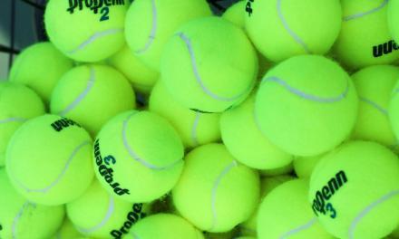 Tennis returns to Wesleyan