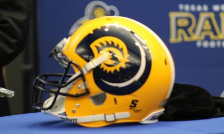Prud'homme announces first four football signings