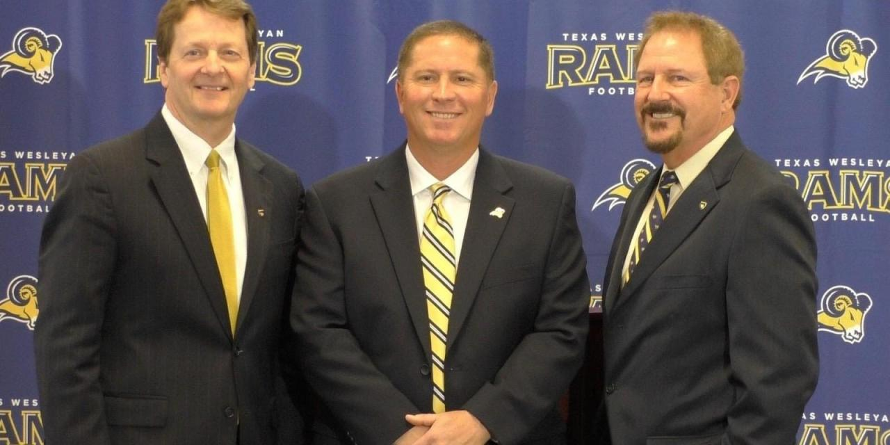 Prud'homme introduced as new head coach