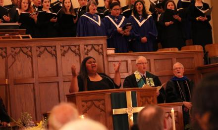 Polytechnic Church celebrates 125 years