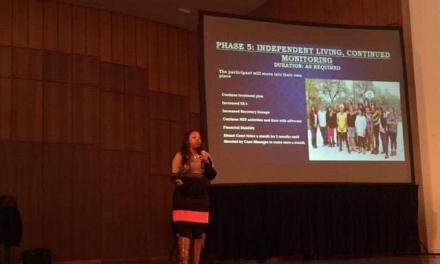 Human Trafficking Event Raises Awareness
