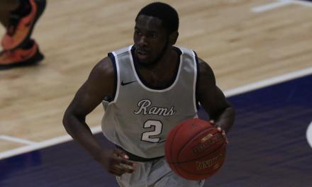 Rams to play Runnin' Eagles for NAIA championship