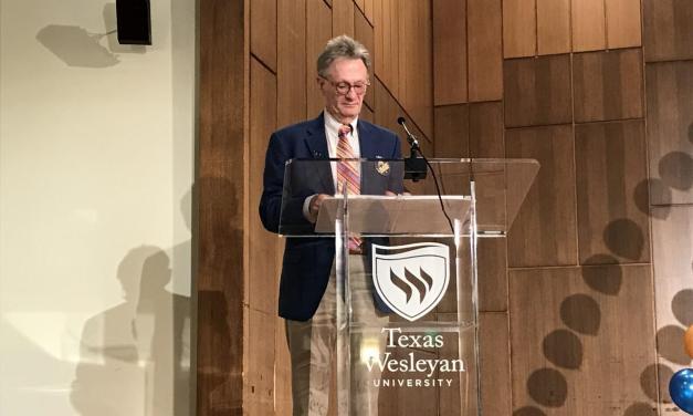 Oldest Professors at Texas Wesleyan University