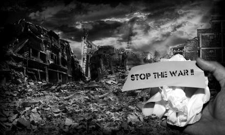 Will Trump start another world war?