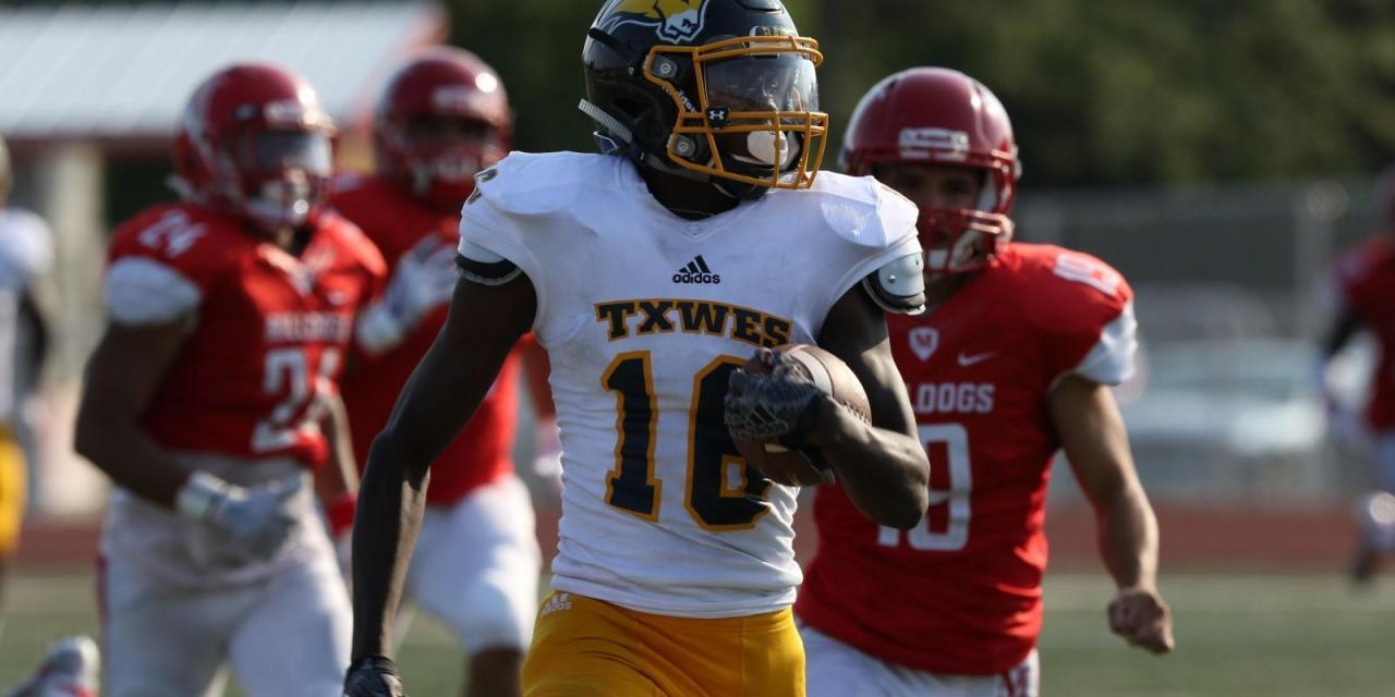 Rams fall to McPherson College in season opener