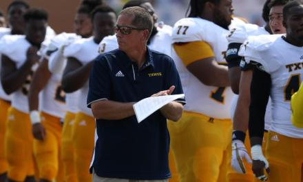Rams confident about Texas College game
