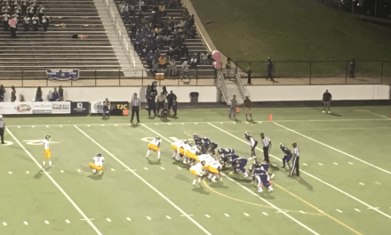 Rams lose to Texas College