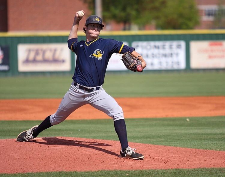 Rams ranked sixth in perfect game poll