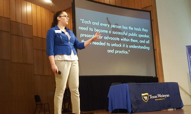 University College Day empowers students to share their ideas