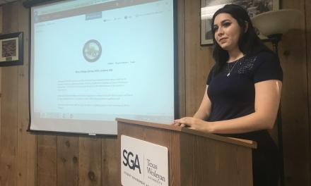 SGA to host cookout in West Village