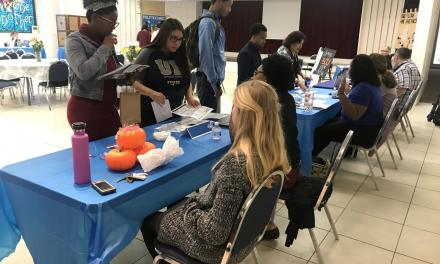 Well-Being Summit urges students to stay healthy in all areas