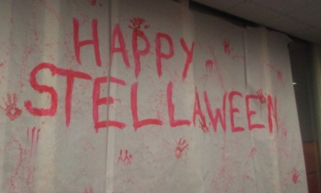 Stellaween offers frights to Wesleyan students