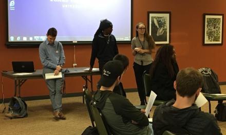 common ground meeting draws variety of student organizations