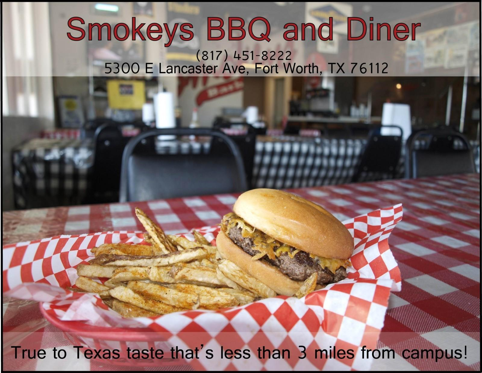 Smokeys BBQ and Diner