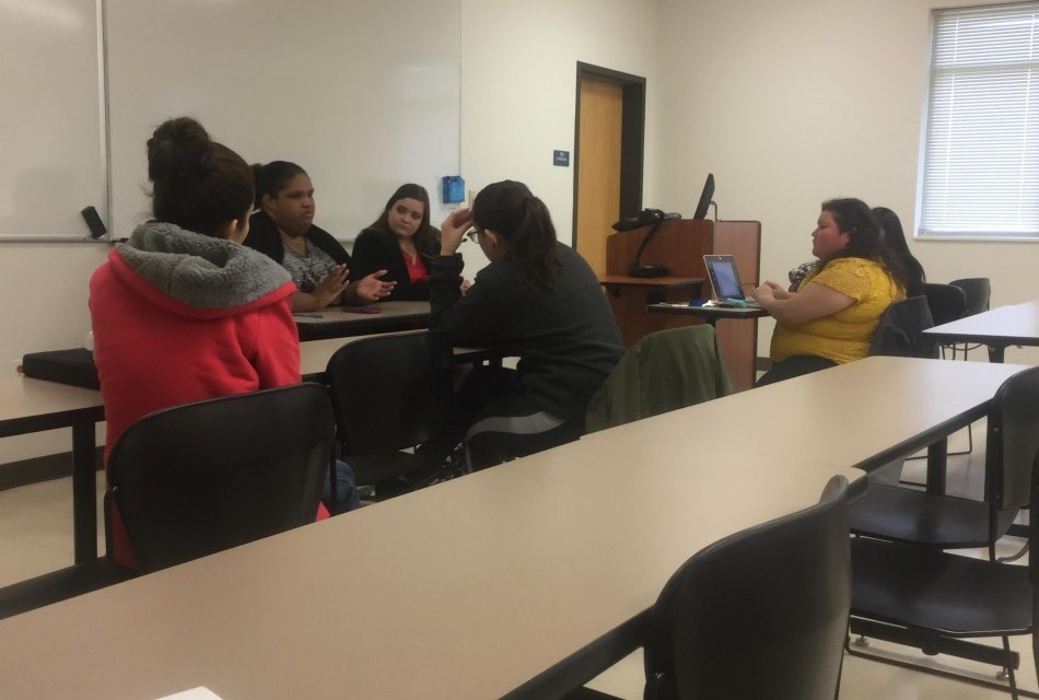 Psi Chi holds first meeting of 2019