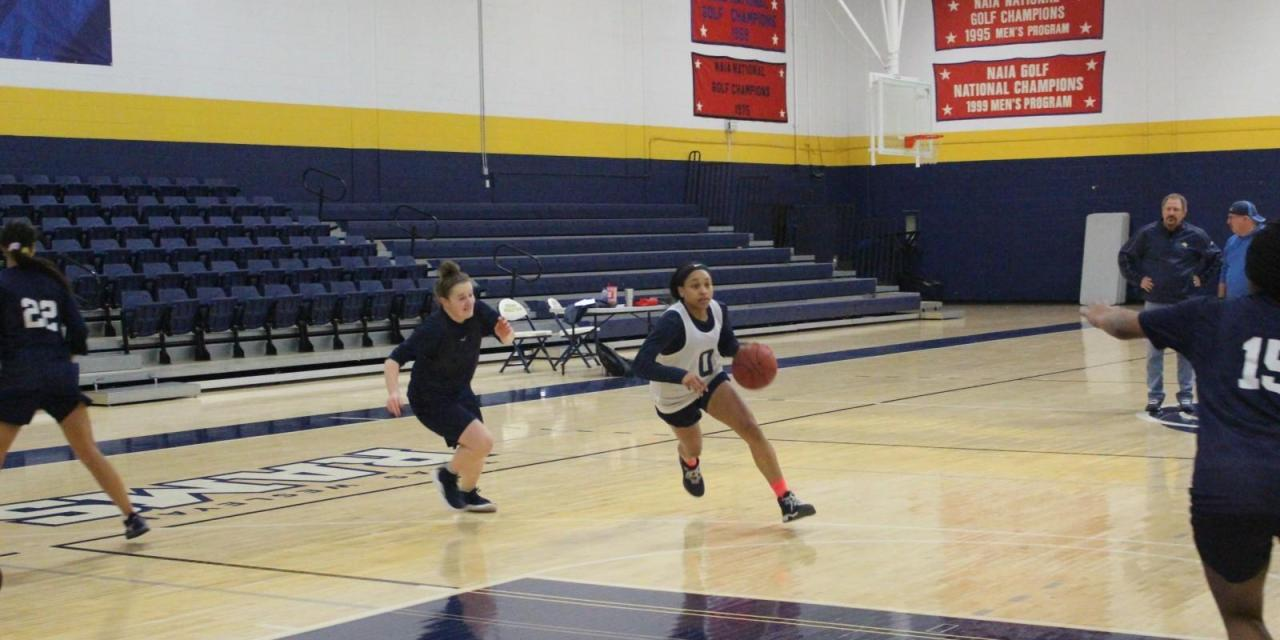 Lady Rams welcome returning players from injured reserve