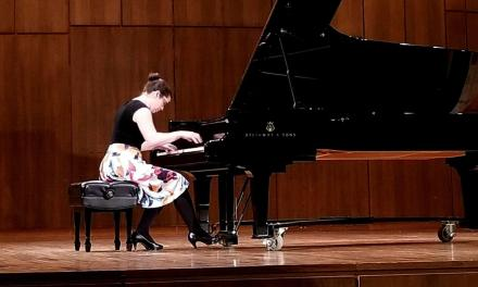 Koebbe plays a noteworthy performance at Wesleyan