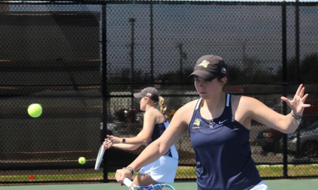 Lady Rams play first matches of 2019 season