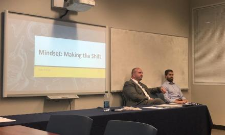 Leadership workshop helps students realize their potential