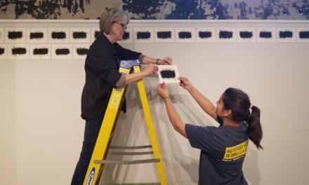 "New art exhibition gives Wesleyan ""Hope"""