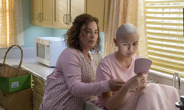 Hulu's 'The Act' creeps into popularity