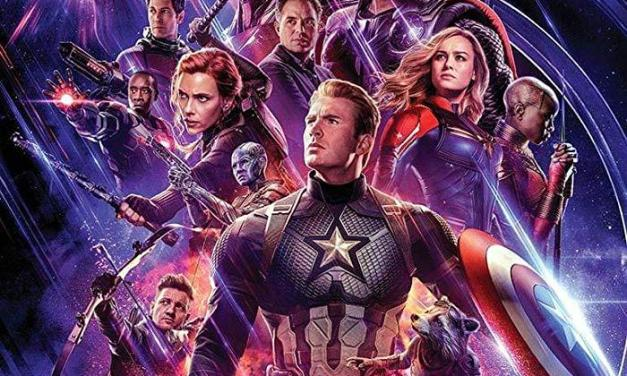 """Endgame"" a satisfying conclusion to the Avengers series"