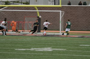 Last season the Ramblers and Lakers ended in a 0-0 draw.