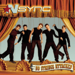 "NSYNC's ""No Strings Attached,"" released in 2000 has sold more than 11 million copies."