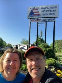 000e-Americamps Ashland, VA