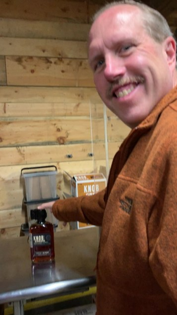 042-Mike's Bottle of Jim Beam_Moment