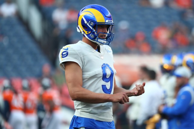 Watch: Rams drop hype video for Matthew Stafford's first game in LA