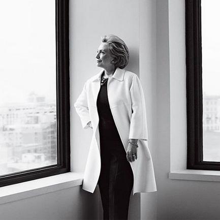 Hillary Clinton declares she won't run for president in 2020