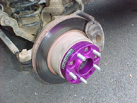 The Ford RangerBronco II Wheel Fitment Guide To Measuring Wheels